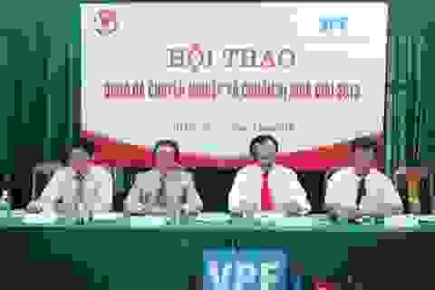 """""""Phá sản"""" kế hoạch bốc thăm lịch thi đấu V-League 2013"""