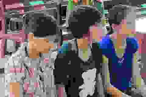 Bi kịch của 3 cô gái sát hại má mì