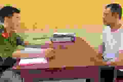 """Hà Nội: Suýt mất mạng vì thấy tin nhắn """"lạ"""" trong máy vợ"""