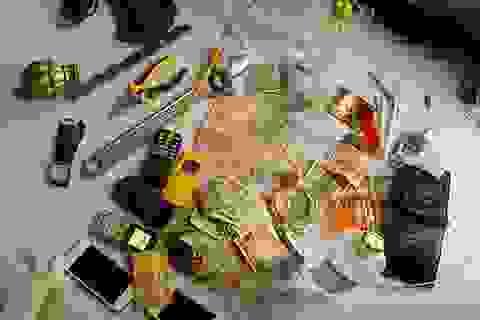 Hà Nội: Siêu trộm thuê nhà nghỉ làm nơi chứa đồ trộm cắp
