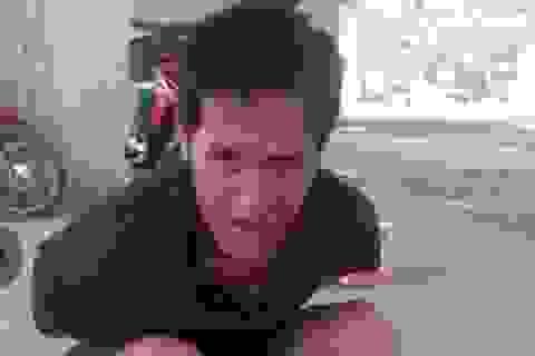 Hà Nội: Đi xe gian, điên cuồng bỏ chạy khi thấy 141