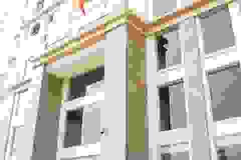 Vợ người tố sai phạm chung cư BMM bị hành hung giữa phố