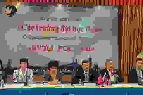 Nga dành gần 800 suất học bổng cho các sinh viên Việt Nam