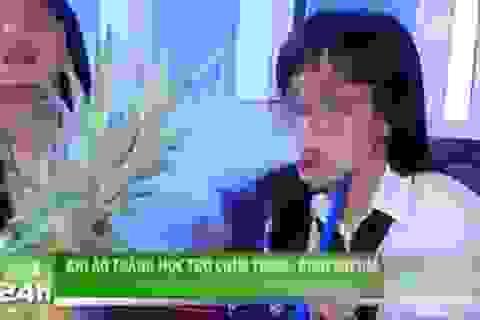 """Vụ học sinh """"diễn cảnh hút shisha"""": Sở GD&ĐT Hà Nội vào cuộc"""