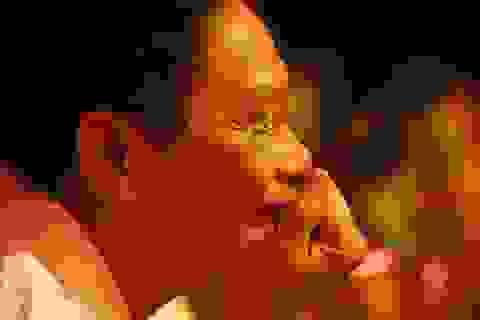 """Nhạc sĩ Dương Thụ: """"Tôi dị ứng với cái đẹp son phấn"""""""