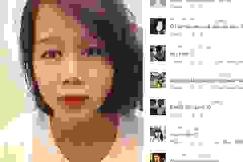 """Sốt clip nữ sinh bình về vẻ """"hào nhoáng"""" của DHS Việt"""