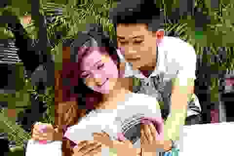 8 cặp đôi đáng yêu nhất Học viện Ngân hàng