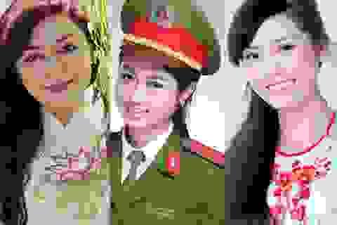 """Nữ sinh """"áo lính"""" chia sẻ về ngày Giải phóng Thủ đô"""