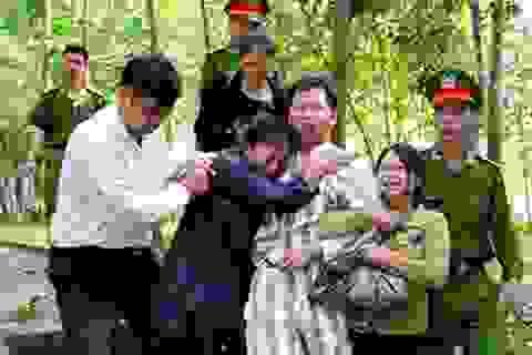 Án oan Bắc Giang: Khi người hỏi cung bụng bồ dao găm