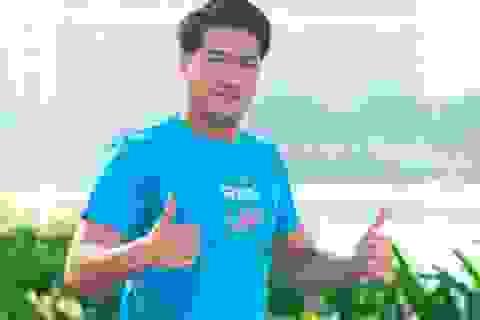 Phillip Nguyễn - Doanh nhân trẻ thành đạt yêu vận động