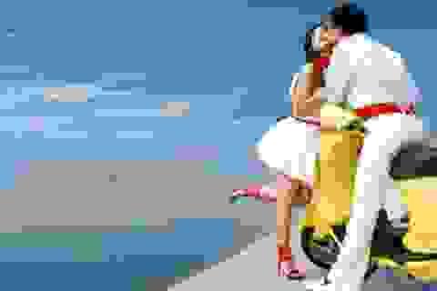 Ba điểm hẹn hò ít tốn kém nhất trong ngày lễ tình yêu