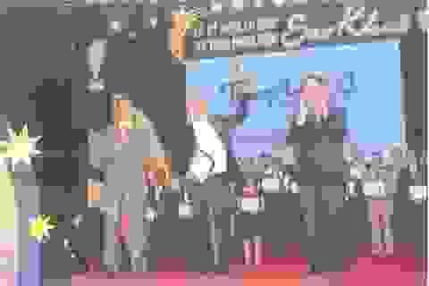 Website TiếngAnh123.Com nhận danh hiệu Sao Khuê 2013