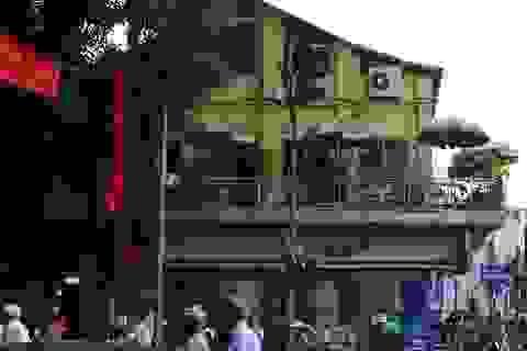 """Sai phạm ở nhà số 18 Ngô Quyền vẫn """"thách thức"""" UBND quận Hoàn Kiếm"""