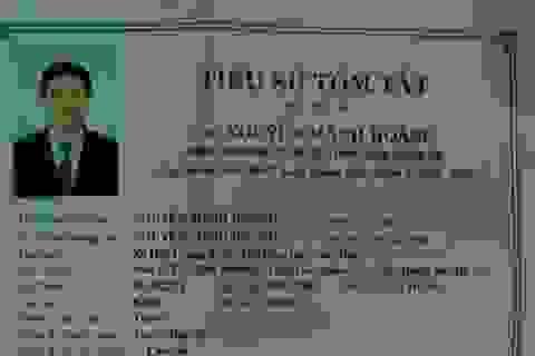 Bài 1: Sự thật việc Chủ tịch quận Hoàng Mai điều chỉnh lý lịch