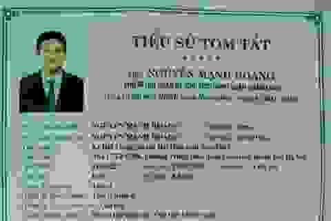 """Bài 3: Đợi """"đáp án"""" của Ban Tổ chức Thành ủy Hà Nội"""