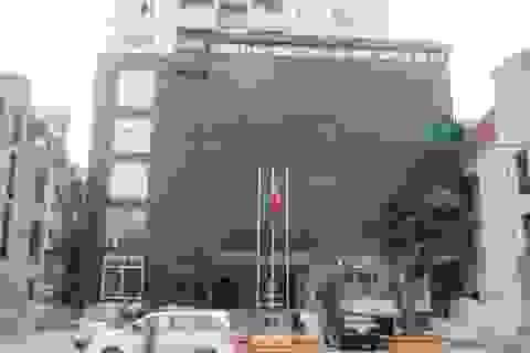 Chủ đầu tư chung cư 28A Lê Trọng Tấn từ chối quyền lợi của khách hàng