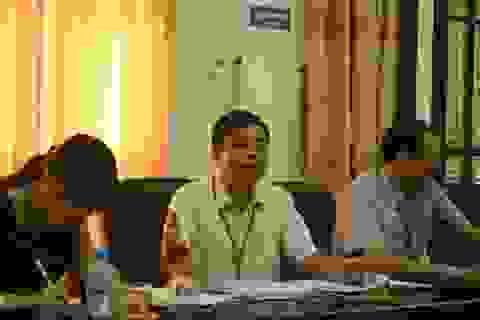 """Bài 10: Kỳ án oan khuất của gia đình liệt sỹ: """"Nín thở"""" chờ huyện Thanh Trì sửa sai"""