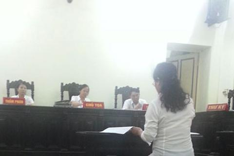 """Bài 13: Kỳ án oan khuất của gia đình liệt sỹ: """"Tòa án Hà Nội vi phạm nghiêm trọng thủ tục tố tụng"""""""