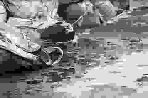 Cục Cảnh sát Môi trường phạt nặng vụ ô nhiễm tại Hải Dương