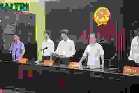 Tòa án Thanh Oai gây phẫn nộ, luật sư đề nghị Cục Điều tra VKSNDTC vào cuộc
