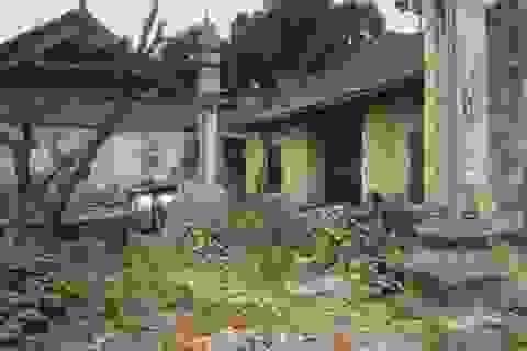 Công an Hà Nội yêu cầu xử lý vụ phá hoại tài sản ở xã Đông Ngạc