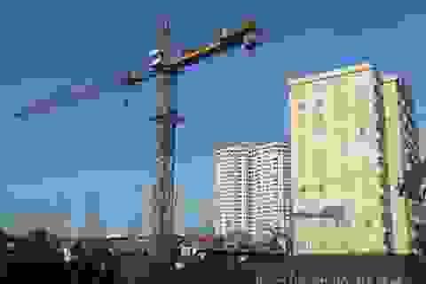 Lãnh đạo phường Dịch Vọng bao che cho sai phạm tại dự án N04B1?