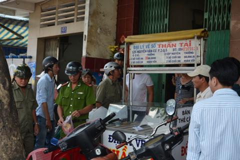 Hung thủ tạt axit kinh hoàng giữa Sài Gòn để trả thù tình