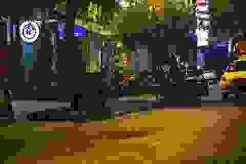 Khẩn trương truy bắt 2 kẻ nổ súng bắn nhóm Việt kiều