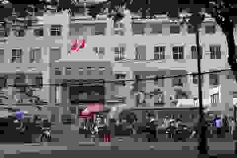 Nghi án bắt cóc trẻ sơ sinh tại Bệnh viện Hùng Vương