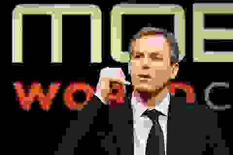 Điểm mặt 5 CEO hưởng lương cao nhất năm 2011