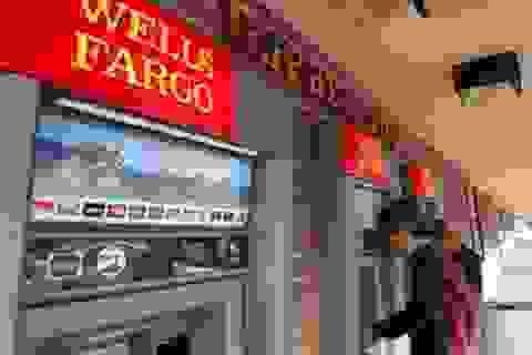 """Nhiều """"đại gia"""" ngân hàng Mỹ bị điều tra vì nghi móc túi khách hàng"""