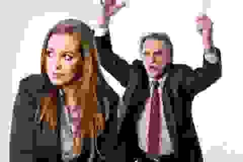 """Bí quyết """"bật"""" lại sếp mà không lo bị """"trảm"""""""