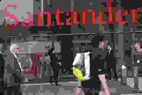 Cầu cứu EU, hàng loạt ngân hàng Tây Ban Nha bị hạ bậc tín nhiệm