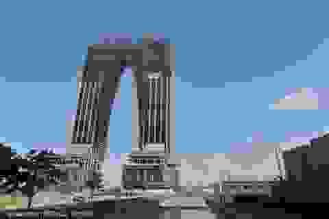 """Những tòa nhà """"ối giời ơi!"""" tại Trung Quốc"""