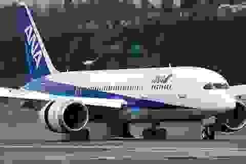 """Lại dính sự cố, siêu máy bay Boeing 787 sẽ bị """"mổ xẻ"""""""