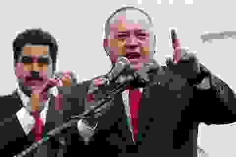 Đồng minh của Tổng thống Chavez tái đắc cử Chủ tịch quốc hội