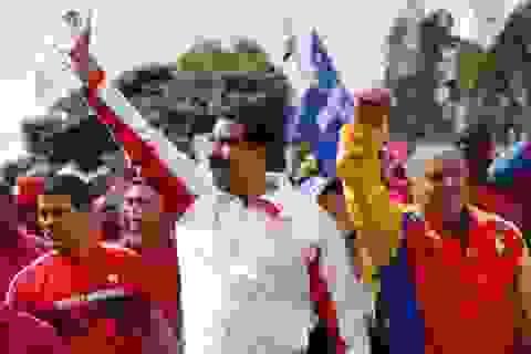 Venezuela phá âm mưu ám sát Phó tổng thống, Chủ tịch quốc hội