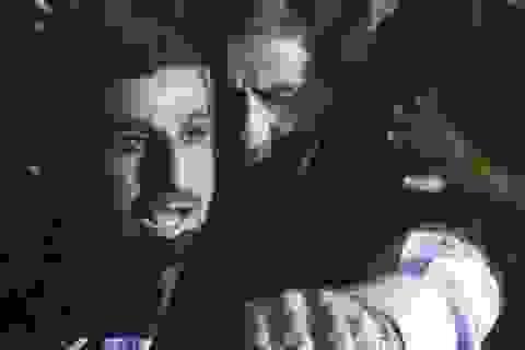 Ai Cập: Bắt kẻ quá khích ném giày vào Tổng thống Iran
