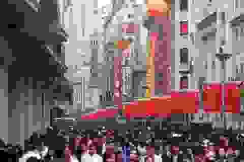 Người Trung Quốc mất niềm tin vào nhau
