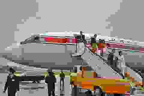 """Căng thẳng Triều Tiên càng """"hút"""" du khách Anh"""