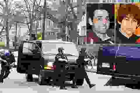 Âm mưu khủng bố New York của anh em Tsarnaev bị phát hiện ra sao?