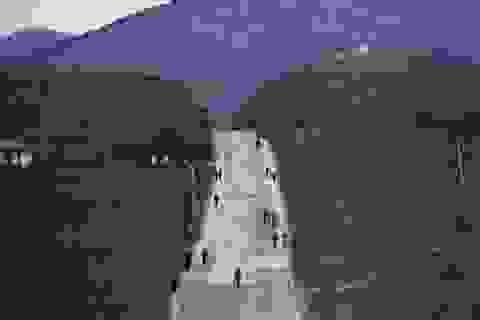 Chính sách tiêu hoang và nạn đói rình rập ở Triều Tiên (P2)