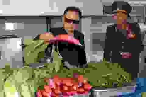 Đầu bếp Nhật hé lộ các bí mật về ông Kim Jong-il