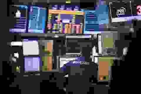 Thao túng giá, ngân hàng Anh bị phạt gần nửa tỷ USD