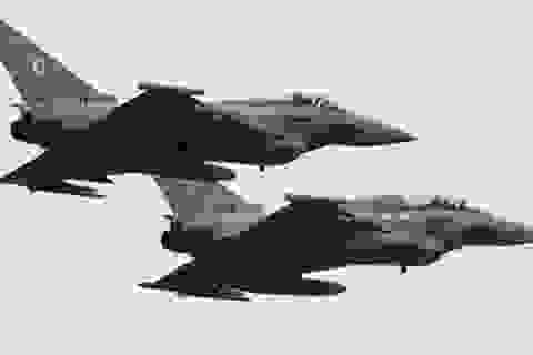 Anh phái 6 chiến đấu cơ tiến gần Syria, LHQ kêu gọi đối thoại
