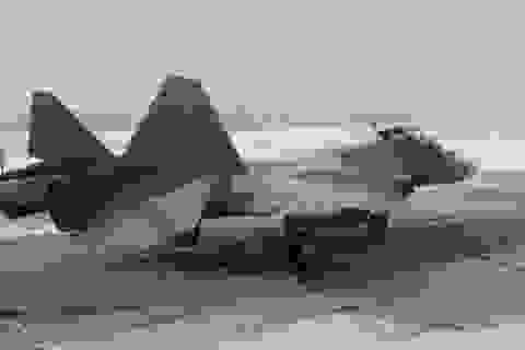 Nga chế tạo chiến đấu cơ không người lái thế hệ 6