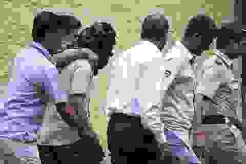 Ấn Độ bắt 5 kẻ hiếp dâm tập thể nữ phóng viên ảnh