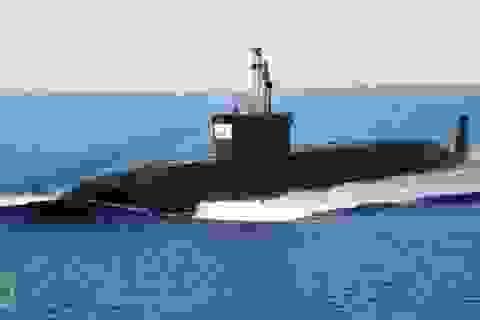 Nga hoãn thử tàu ngầm hạt nhân tối tân vì sự cố tên với lửa
