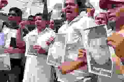 Ấn Độ tuyên án tử hình 4 hung thủ hiếp dâm tập thể trên xe buýt