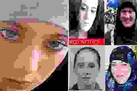 """Interpol truy nã """"góa phụ da trắng"""" trong vụ khủng bố tại Kenya"""